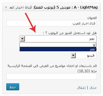 lightmag - useing-youtube-thumbnail